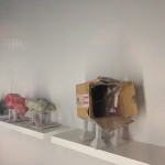 Andreas Angelidakis at the Chicago Cultural Center.  (Matt Shaw/AN)