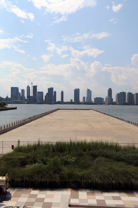 Pier 26 (Courtesy Hudson River Park Trust)