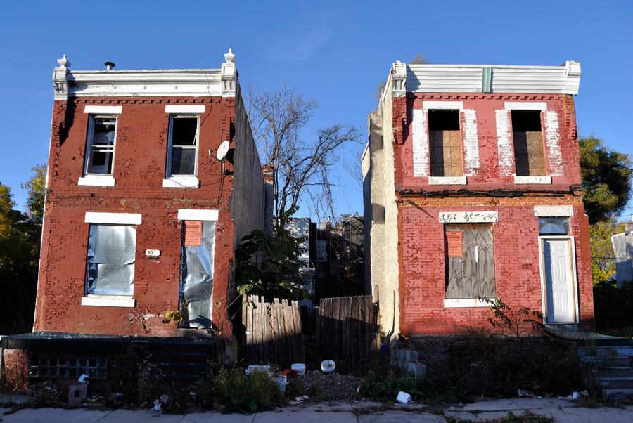 Philadelphia 39 s healthy rowhouse project helps low income - Interior design jobs philadelphia ...