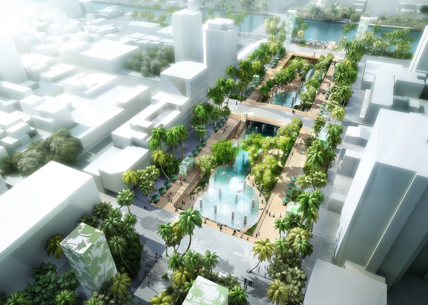 town east mall map with Mvrdvs Winning Design Turn Taiwanese Shopping Mall Urban Lagoon on Nottingham as well Lakeside Mall Map besides 3222646 additionally Forestside Shopping Centre Belfast moreover Kissimmee Fl Maingate East Hotels.