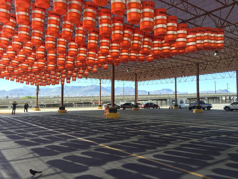 In El Paso Architects Explore Border Politics Through A