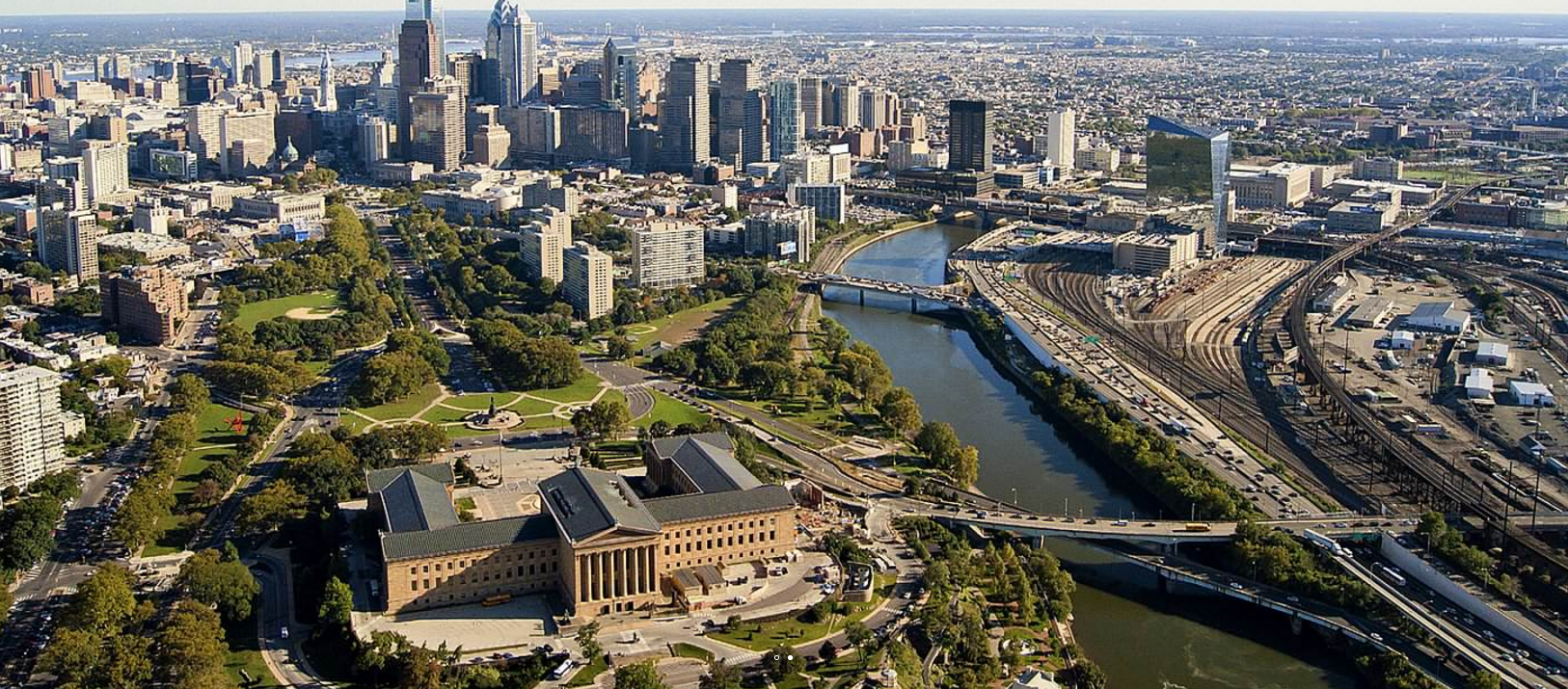 Here 39 S Philadelphia 39 S Ambitious Plan To Build A Neighborhood Over A Railyard On The Schuylkill