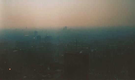Pollution in Milan (Cristian/Flickr)