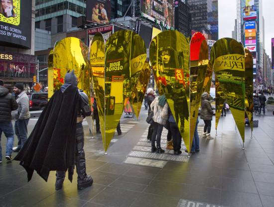 Heart of Hearts, Location: New York NY, Architect: Collective LOK
