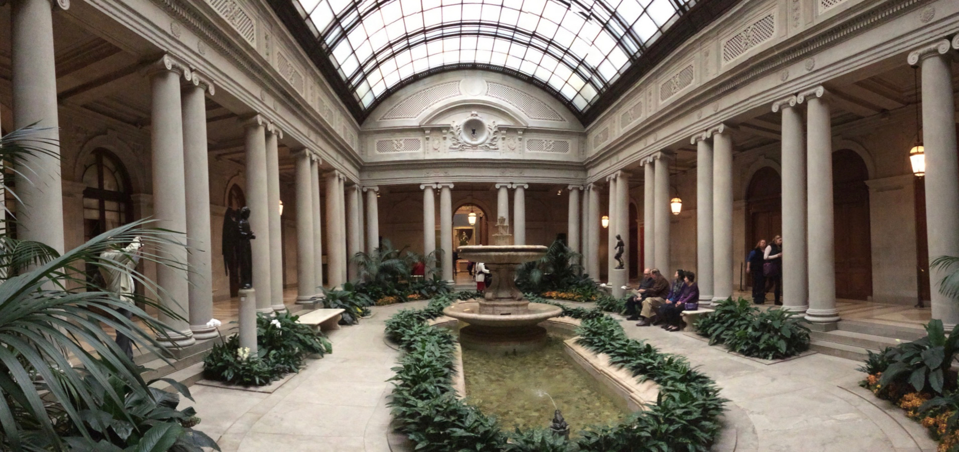 The Frick Collection NYC - Sumptuous Events