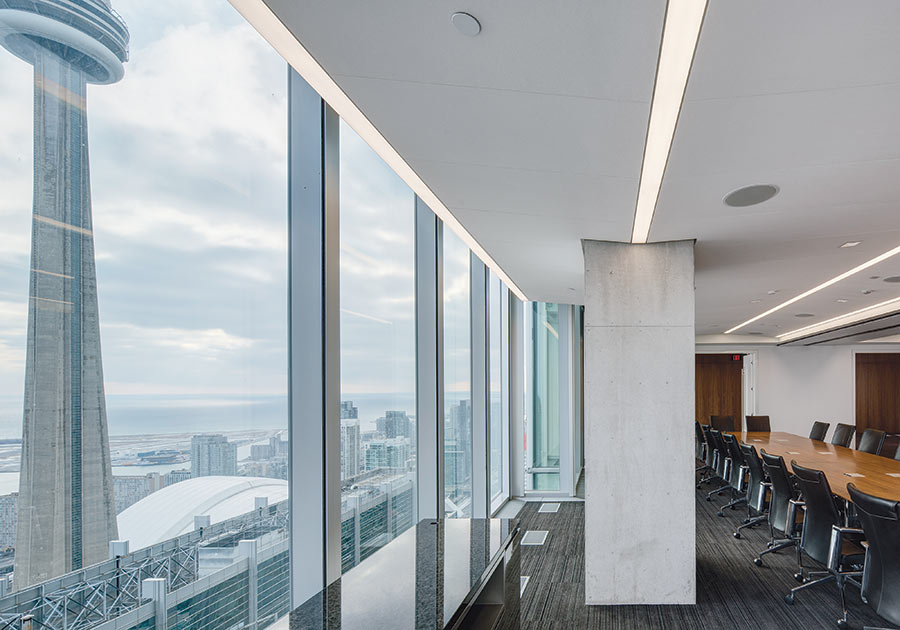 Toronto law offices for Design agency toronto