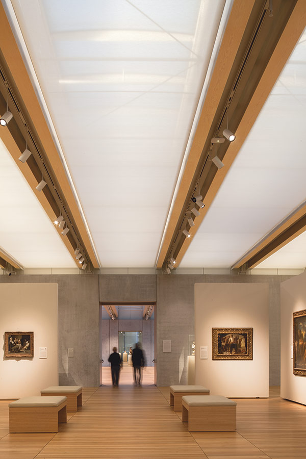 Renzo Piano Pavilion Archpaper Com