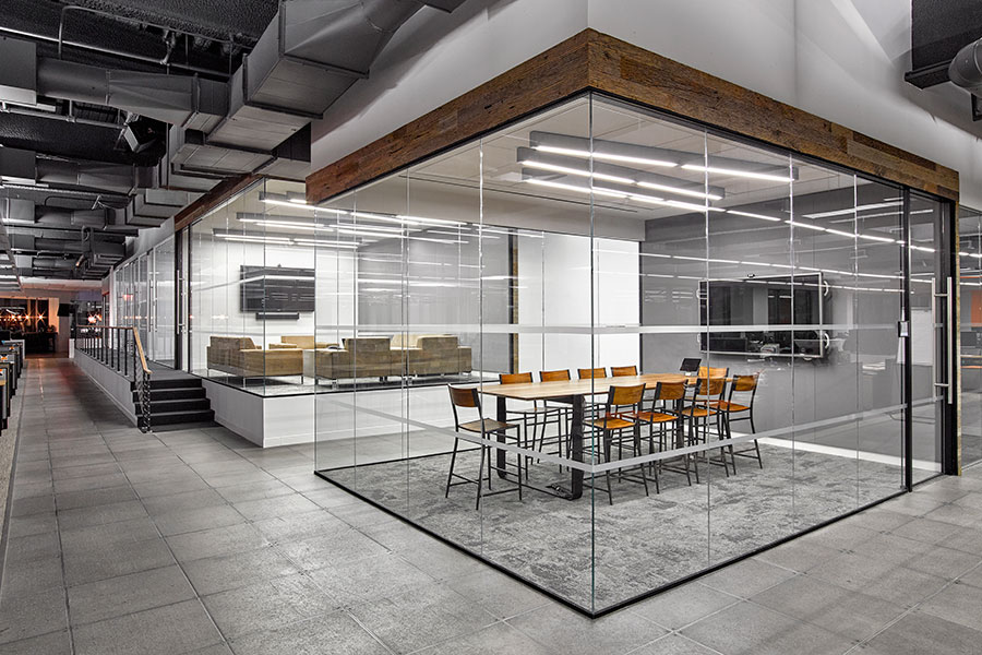 The bloc for Interior design recruitment agency new york