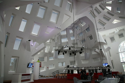 Lou Ruvo Center For Brain Health Archpaper Com