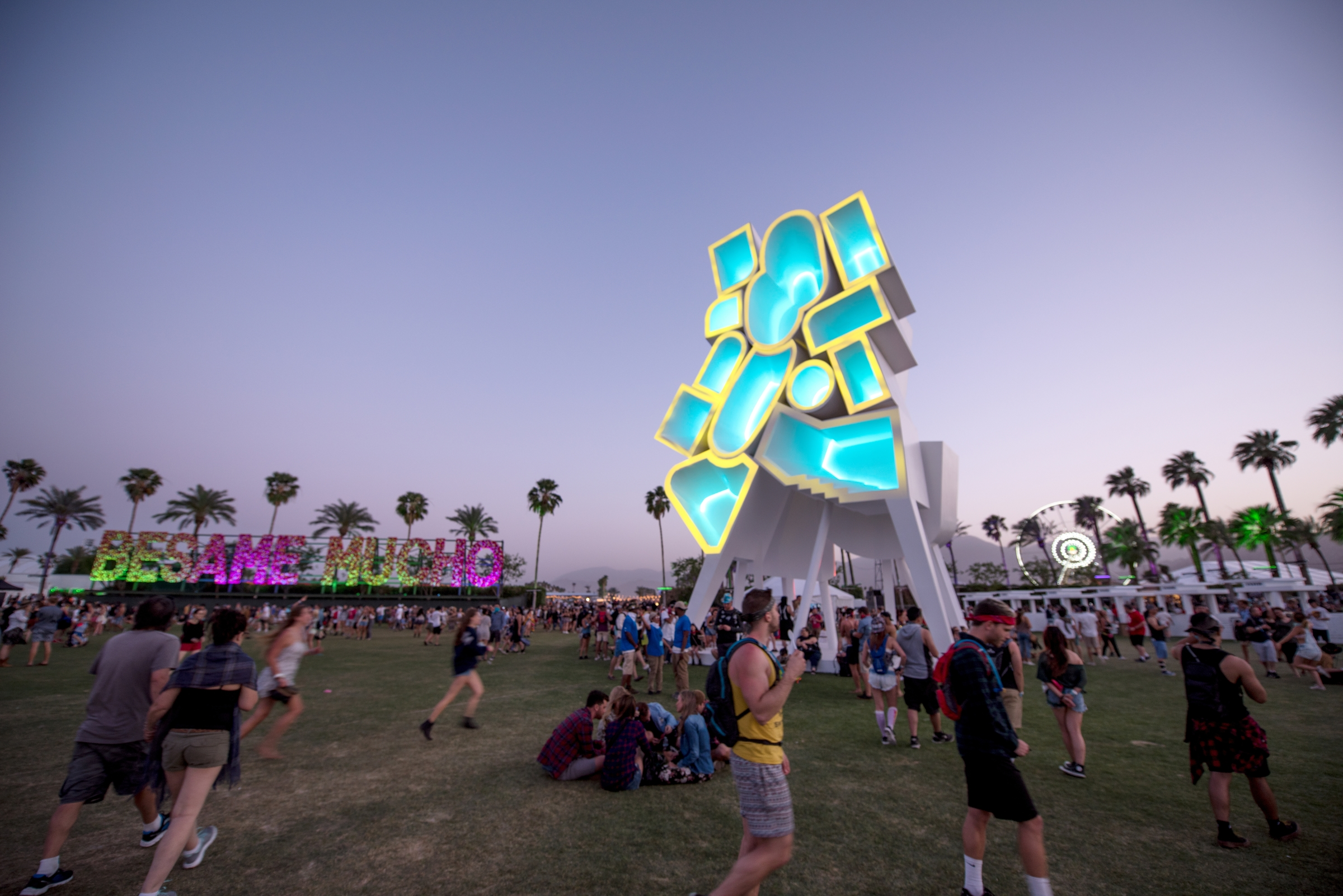art and architecture highlights from coachella archpapercom