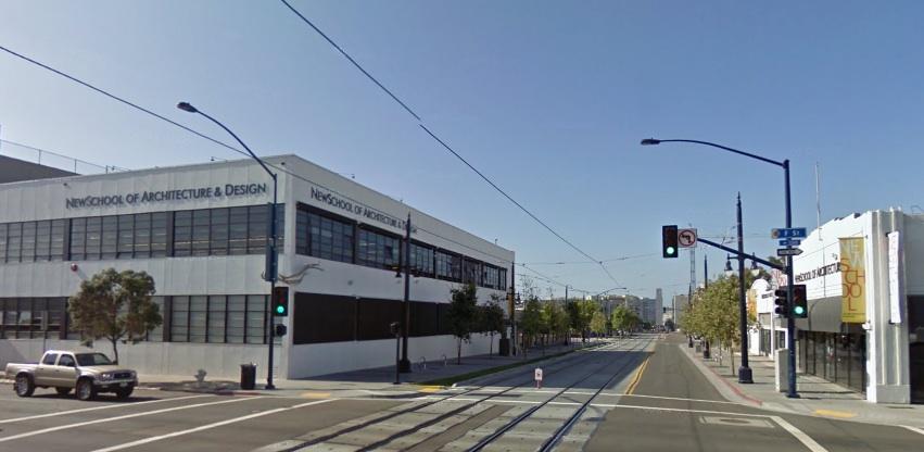 High Quality Chris Genik Has New Vision For San Diego School Design
