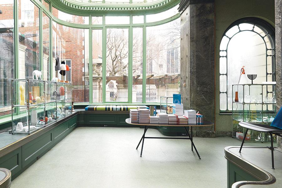 Cooper hewitt smithsonian design museum for Museum designers