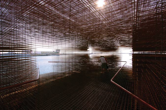 Biennale 2010 Archpaper Com