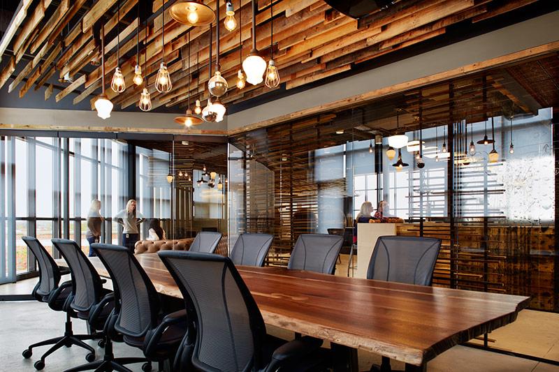 Coyote logistics - Interior design companies chicago ...