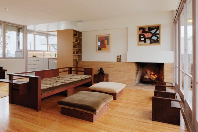 Steven Ehrlich Architects Archpaper Com