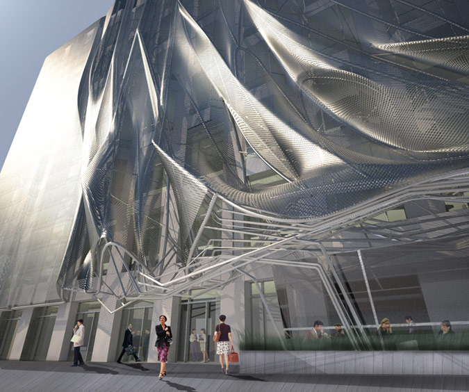 Oyler Wu Collaborative Archpaper Com