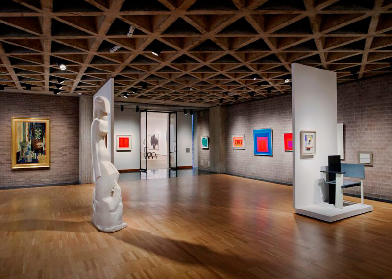 Yale University Art Gallery Archpaper Com