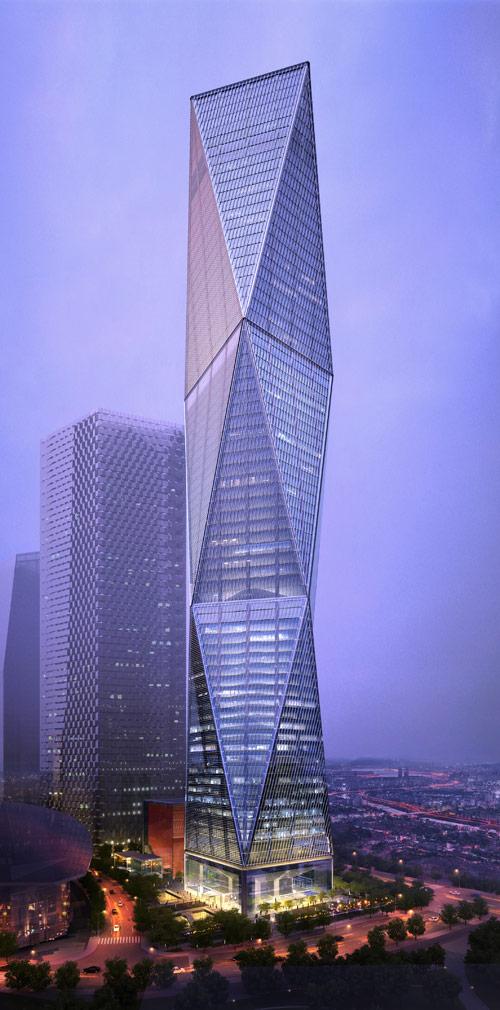 Seoul Rising Archpaper Com