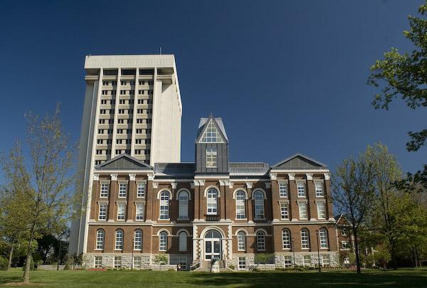 University Of Kentucky Appoints Jeffrey Johnson Director Of School Of Architecture