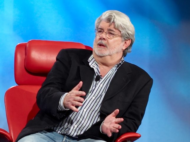 George Lucas was not willing to wait for the lawsuit to be decided in a federal court to build his museum. (Joi Ito/wikimedia)