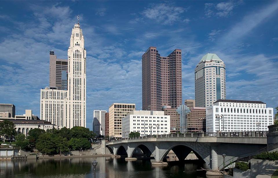 Columbus Wins 50 Million Smart City Competition
