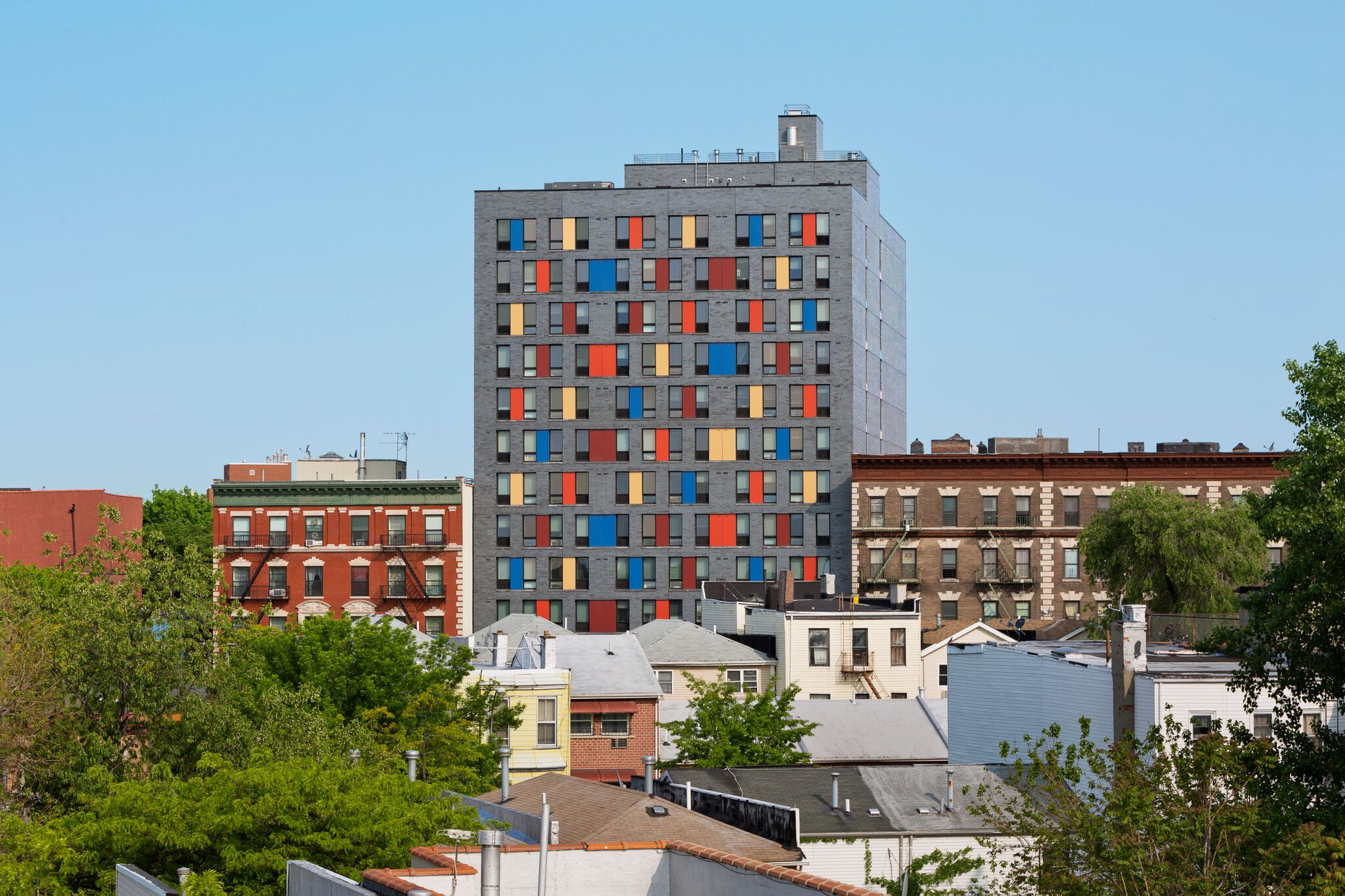 Boston Road Supportive Housing Opens In The Bronx