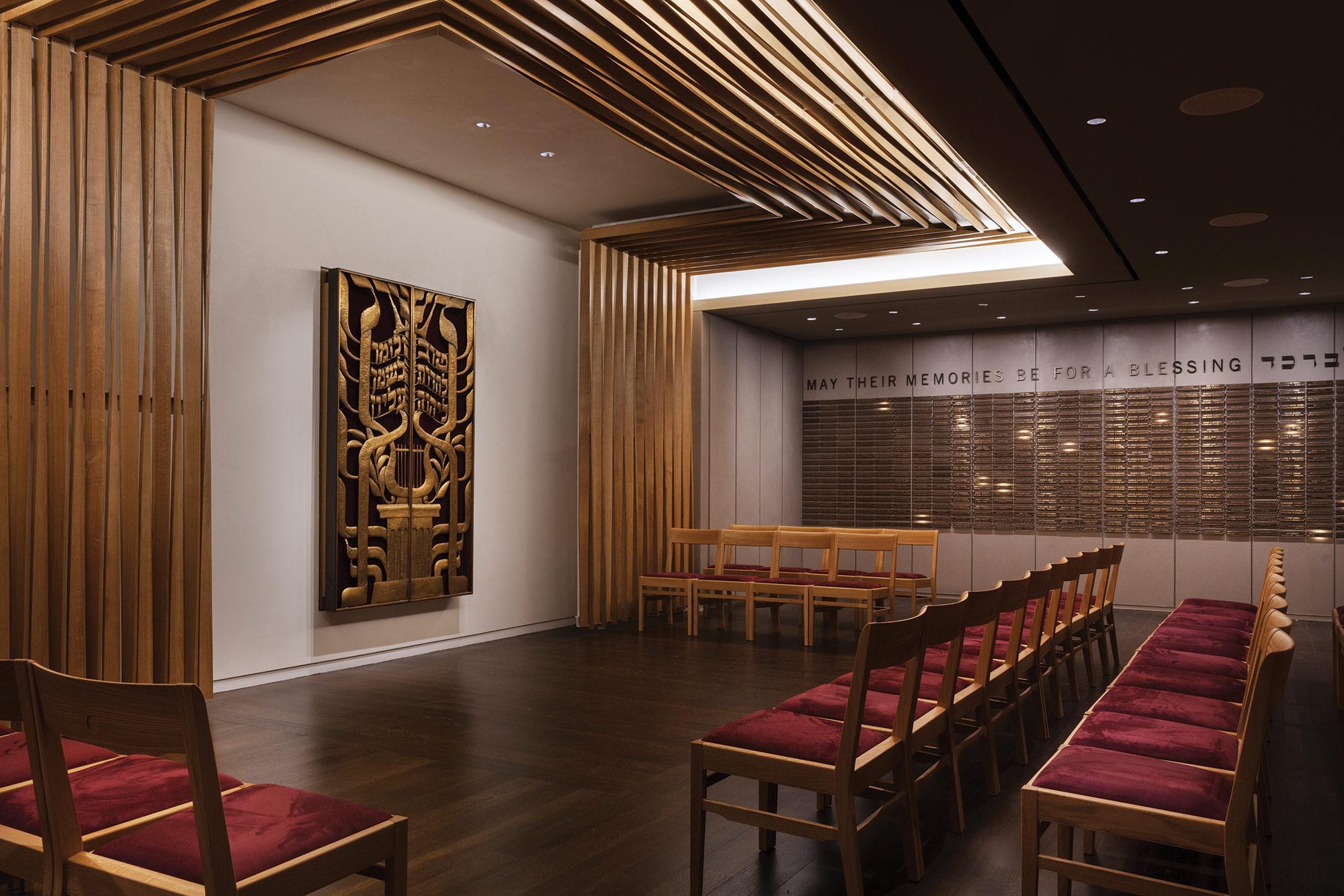 Congregation Beit Simchat Torah By Aro Archpaper Com