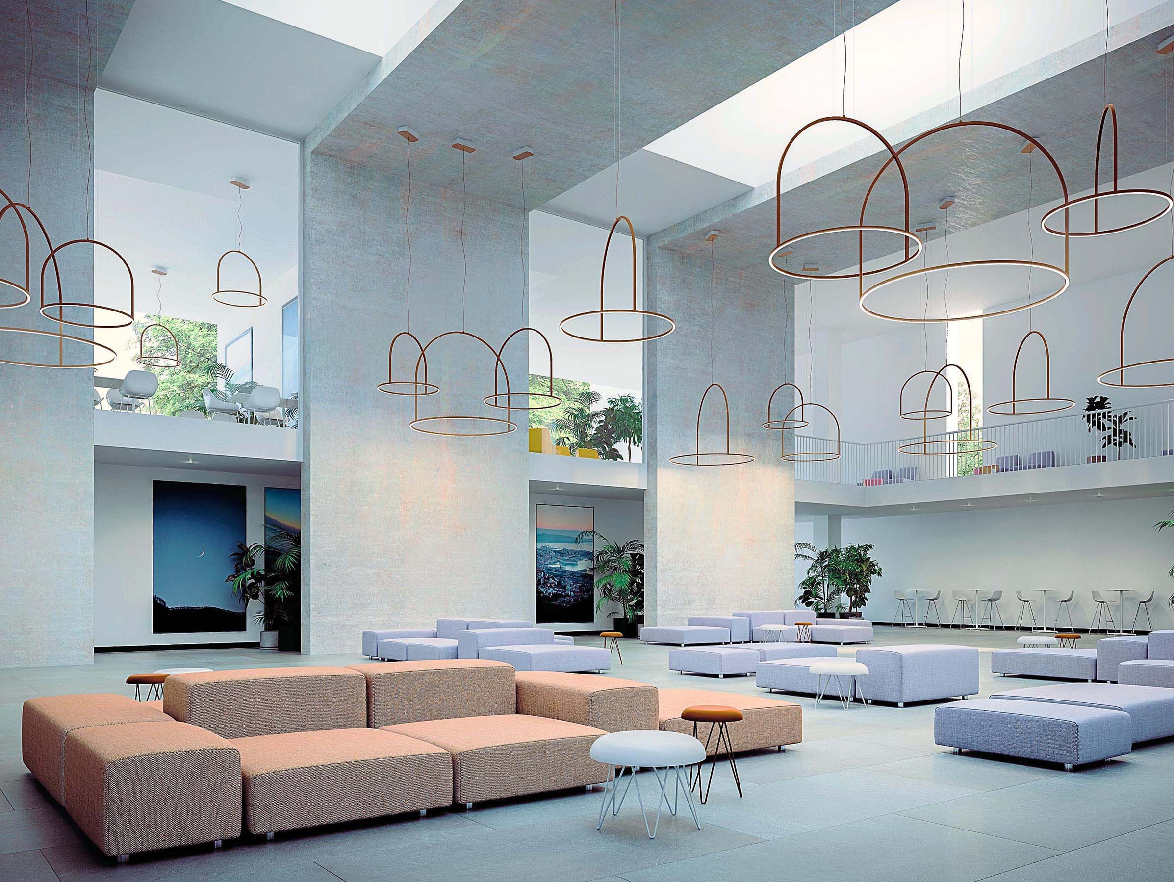 Product Set The Mood With Diverse Interior Lighting