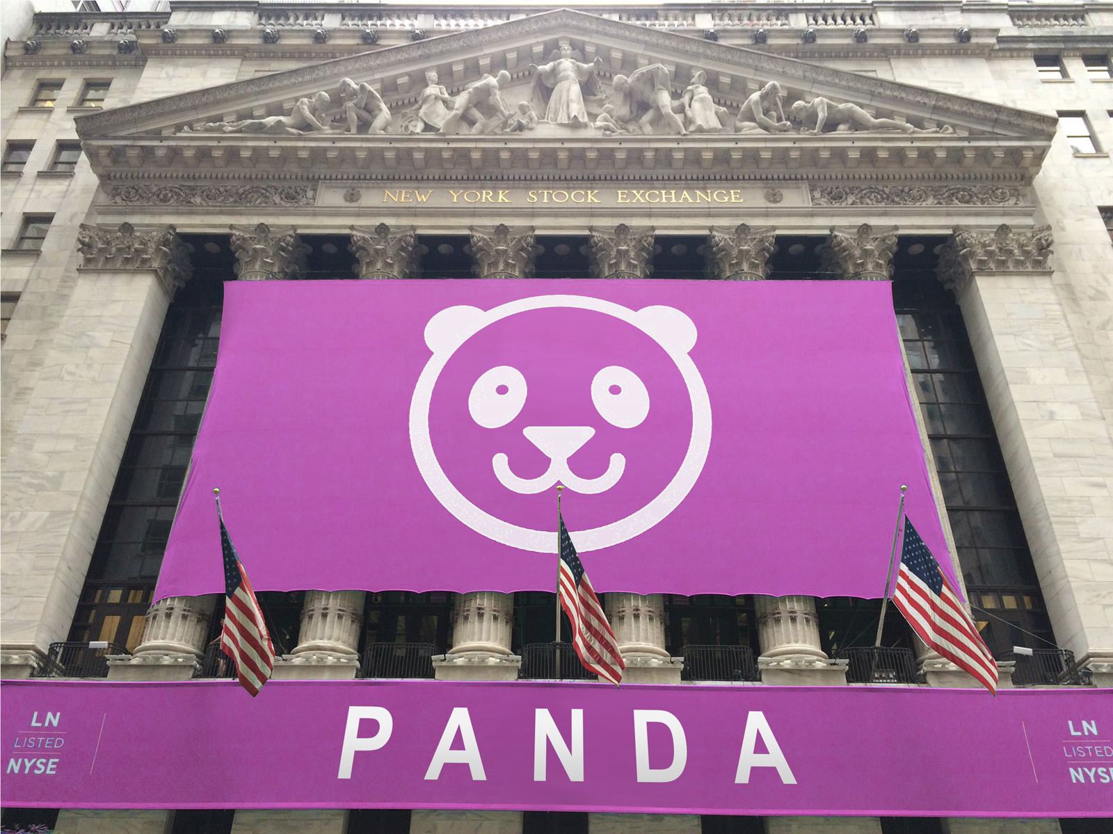 New york stock exchange symbol gallery symbol and sign ideas 05 panda is now a public company on the new york stock exchange it 05 panda buycottarizona