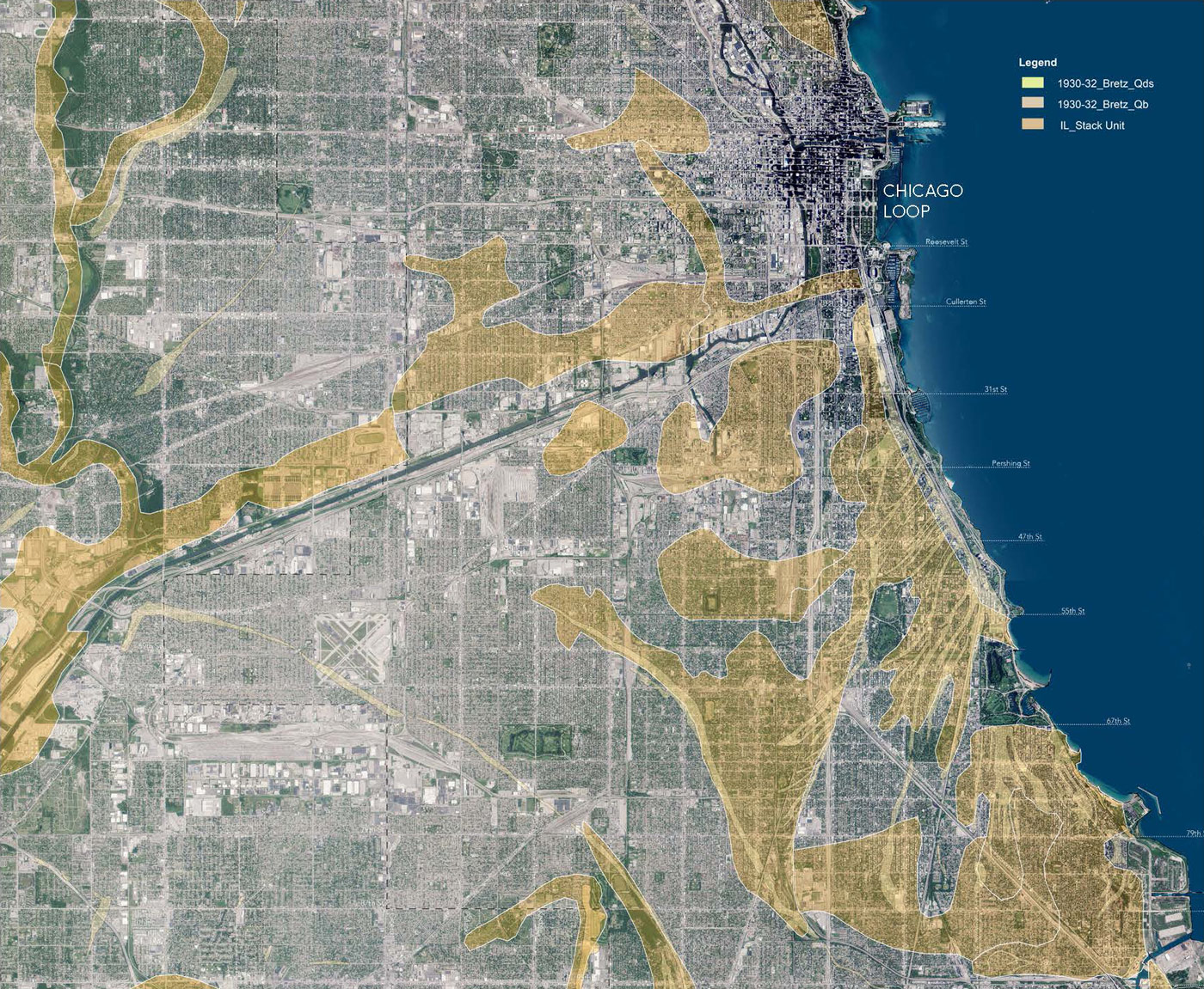 Landscape architect explores Chicago flooding solutions alternatives