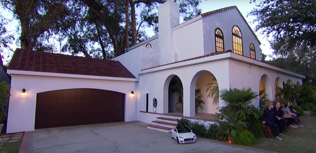 Tuscan Glass (Tesla)