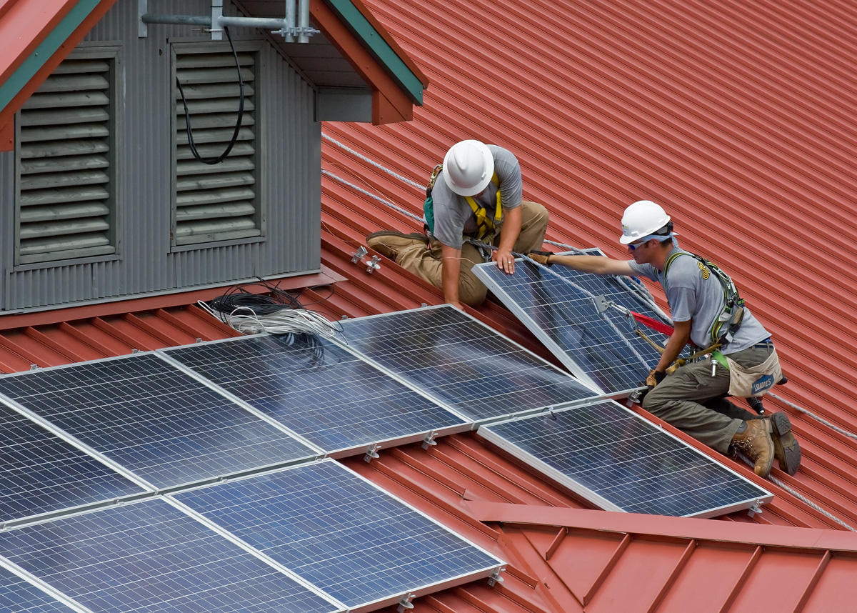 Florida Anti Solar Energy Law Rejected In State Wide Vote