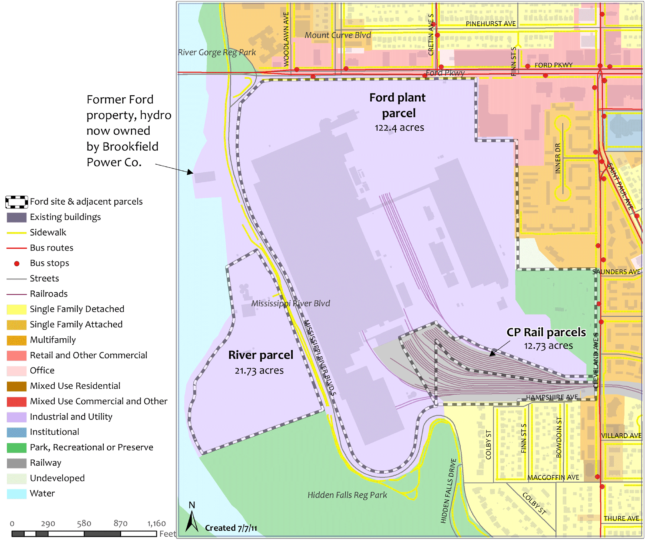 Ford-and-CP-Properties-Map