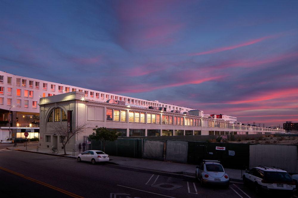SCI Arc Has Announced A New Full Tuition Scholarship Benefitting Public  School Students In