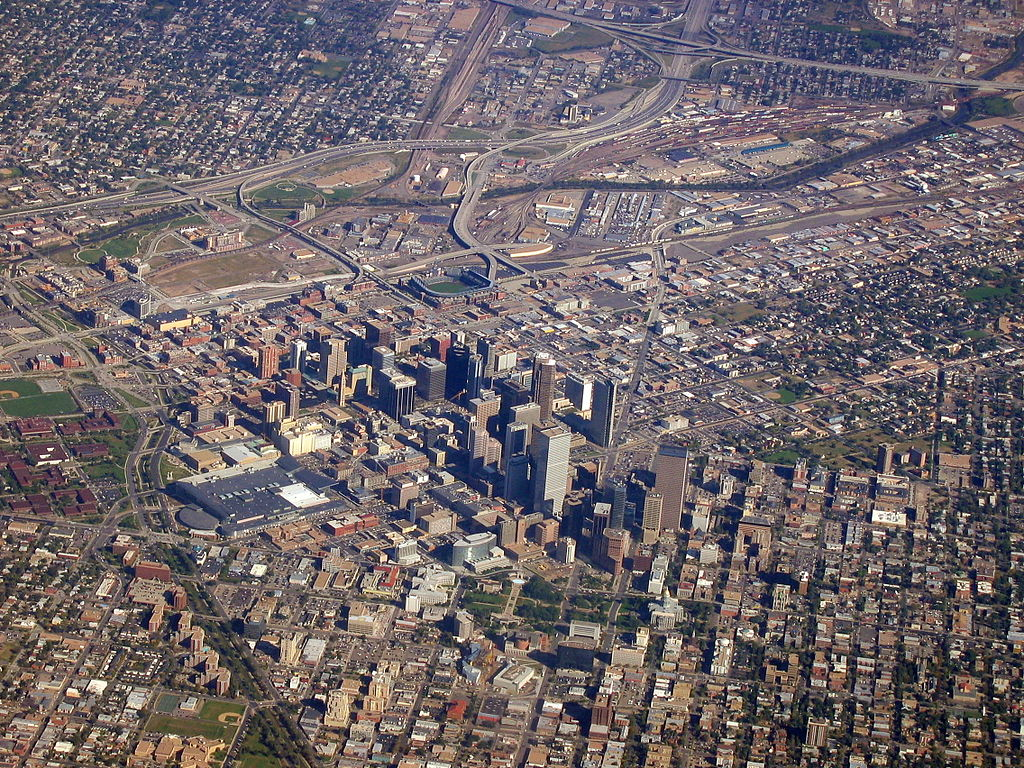 Colorado proposes to build affordable housing with legal marijuana tax revenues