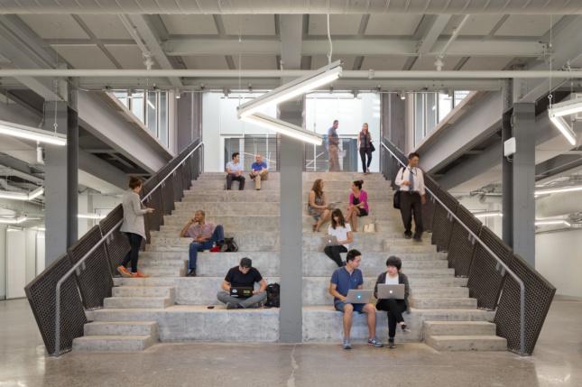 Pennovation Center. (Courtesy Michael Moran)