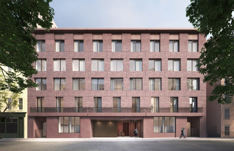 David Chipperfield West Village Condo Totally Misses The