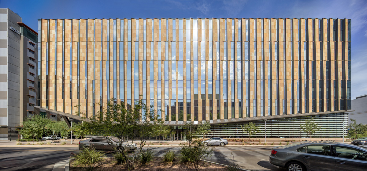 Ennead Architects Designs The Sandra Day O Connor Law
