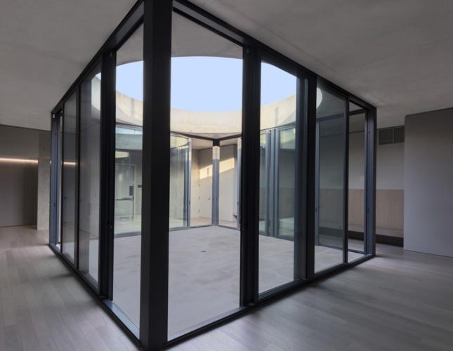 (Courtesy Stanley Saitowitz/Natoma Architects)