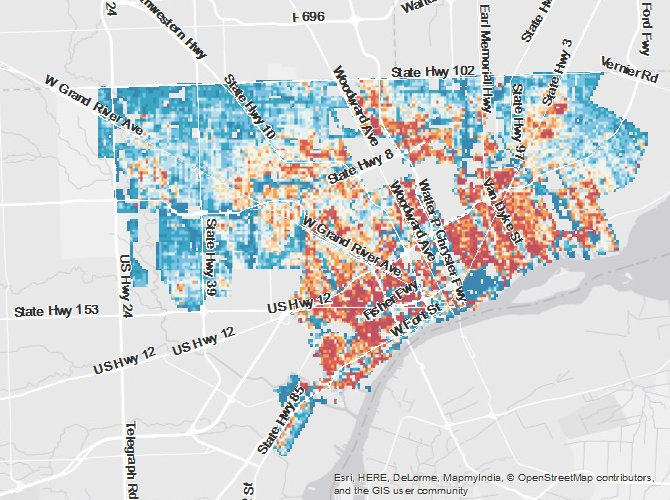 How Old Are The Buildings In Your Area A New Interactive Map - Old us map and pics