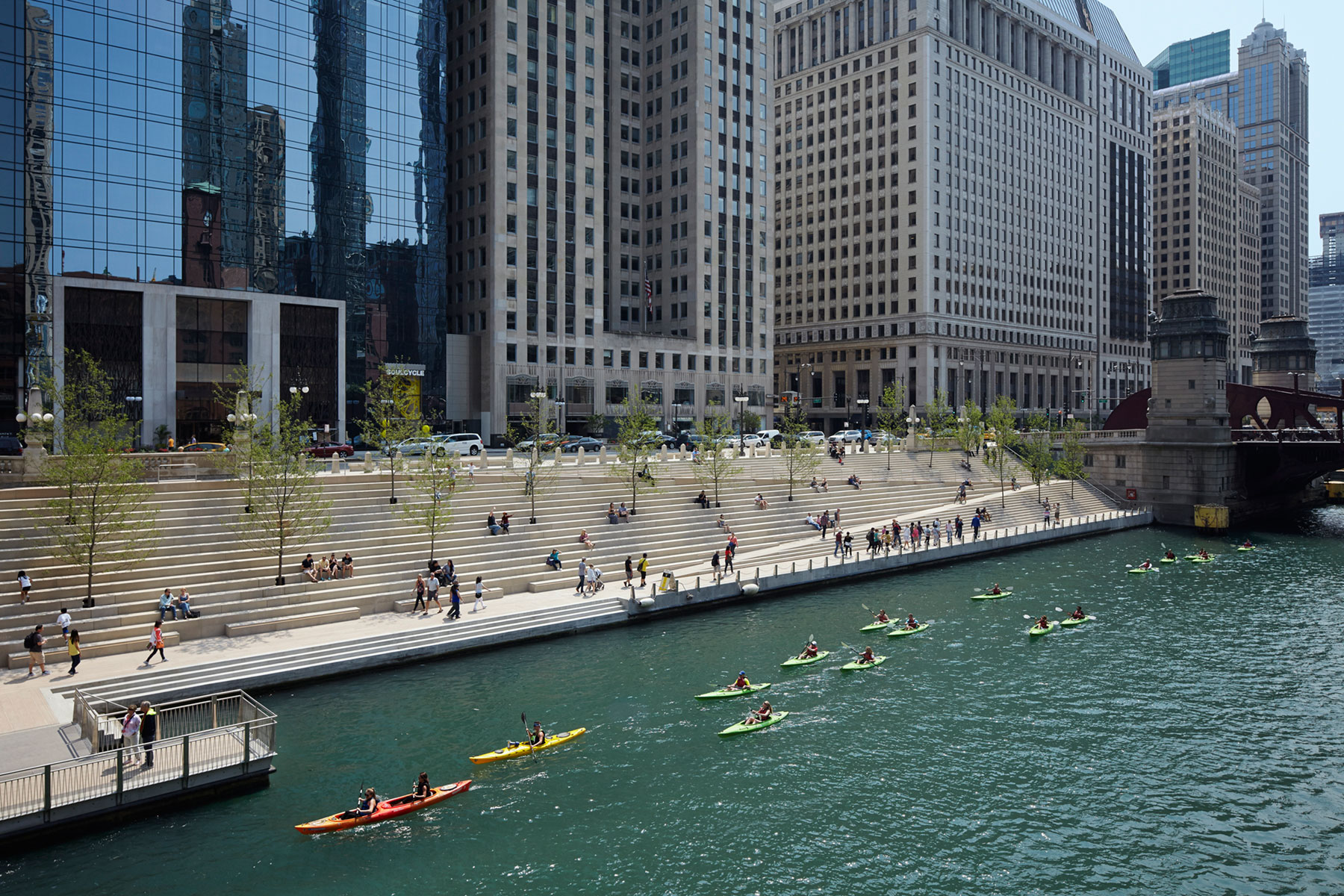 chicago urban river edges ideas lab launched to expand re