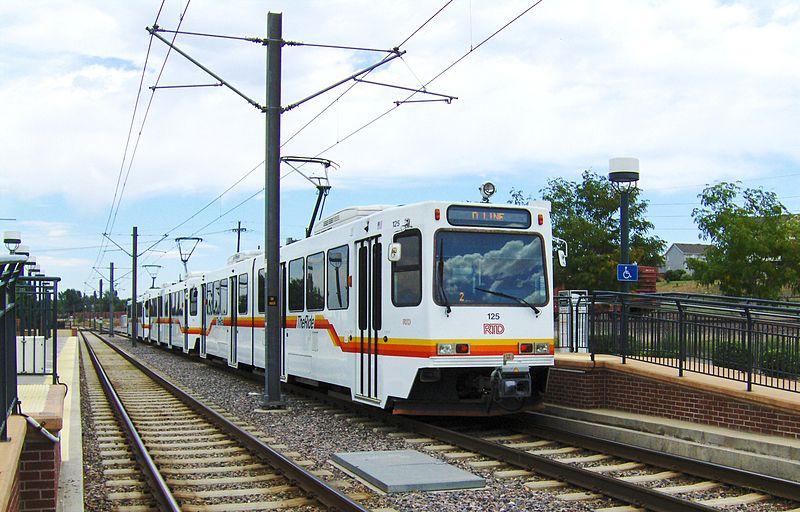 Las Vegas Could Get A 12 5 Billion Light Rail System