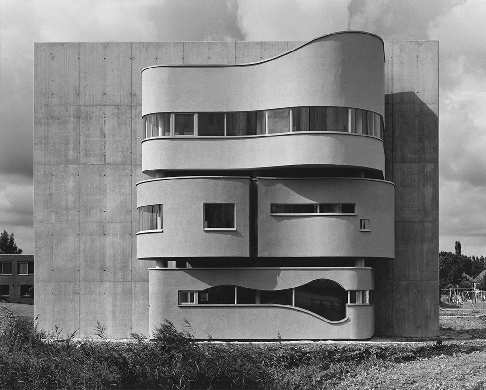 john hejduk's work portrayed in new light at cooper union