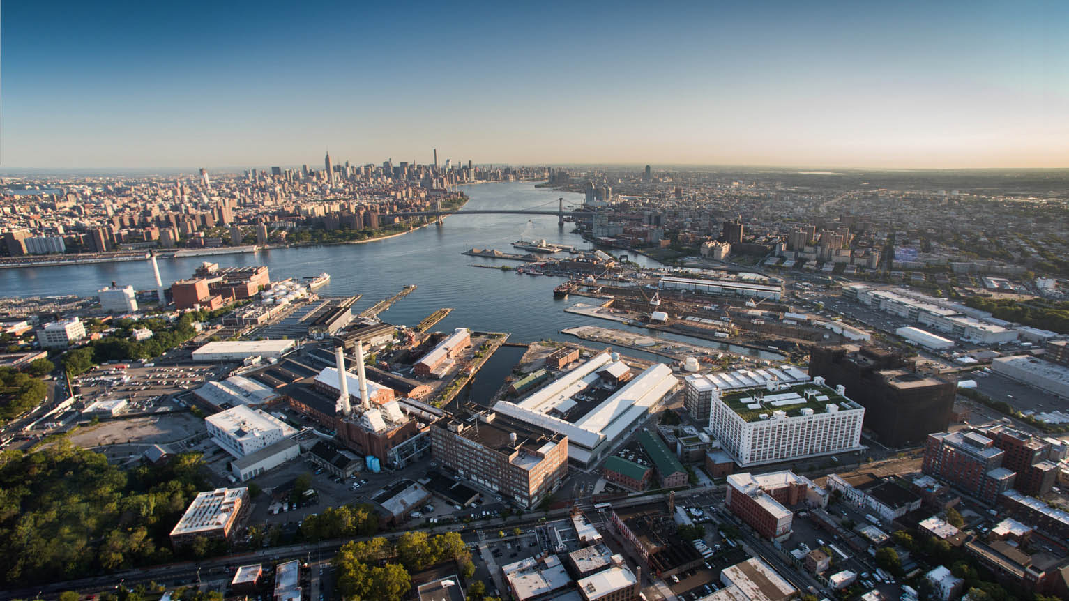 Brooklyn Navy Yard To Host Four Day Smart Cities Nyc 17
