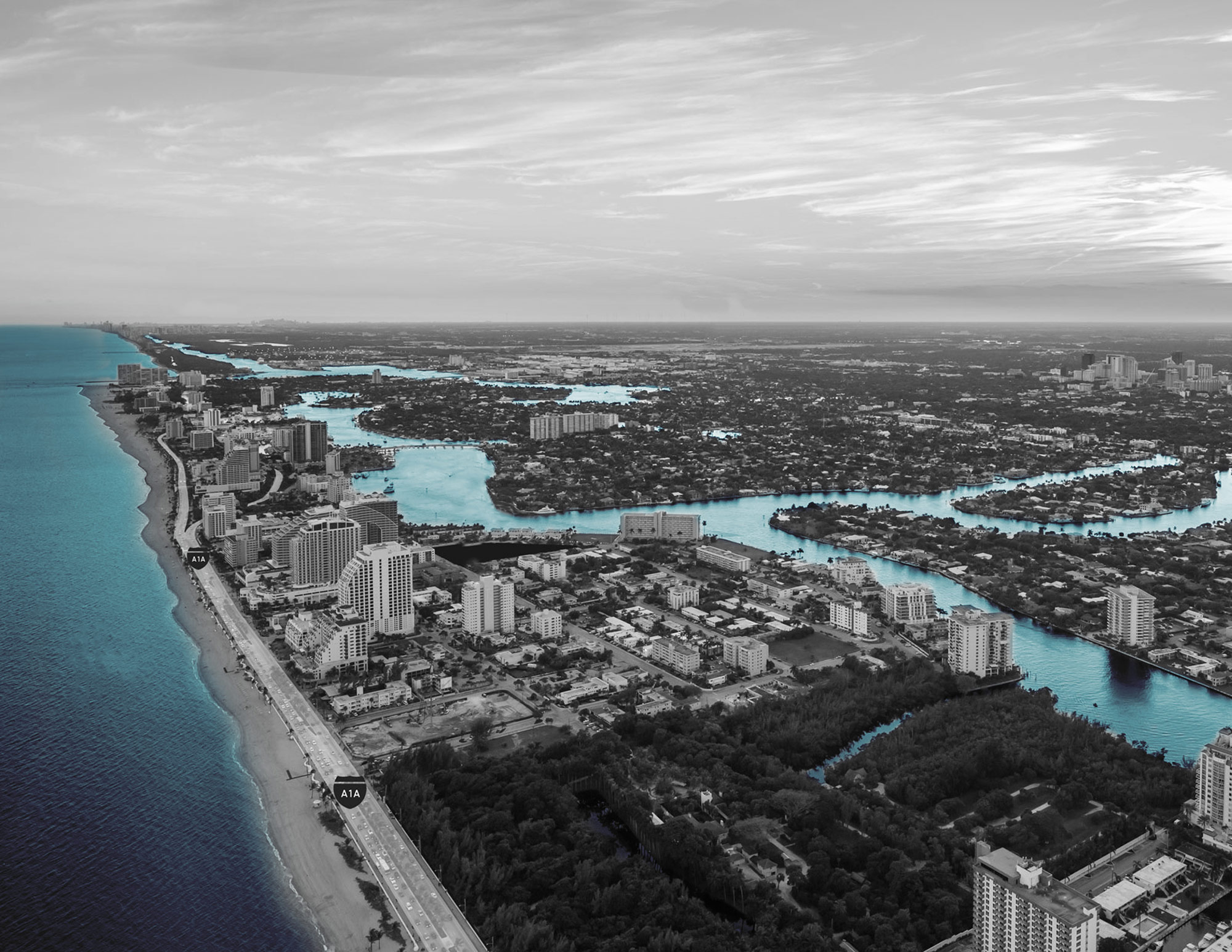 Will South Florida sink or swim under rising sea levels ...