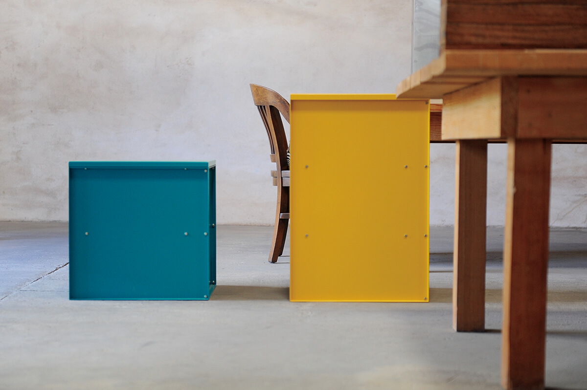 "donald judd furniture essay Donald judd's influential essay entitled ""specific objects,"" originally published in 1965 the artist also designed and produced his own furniture."