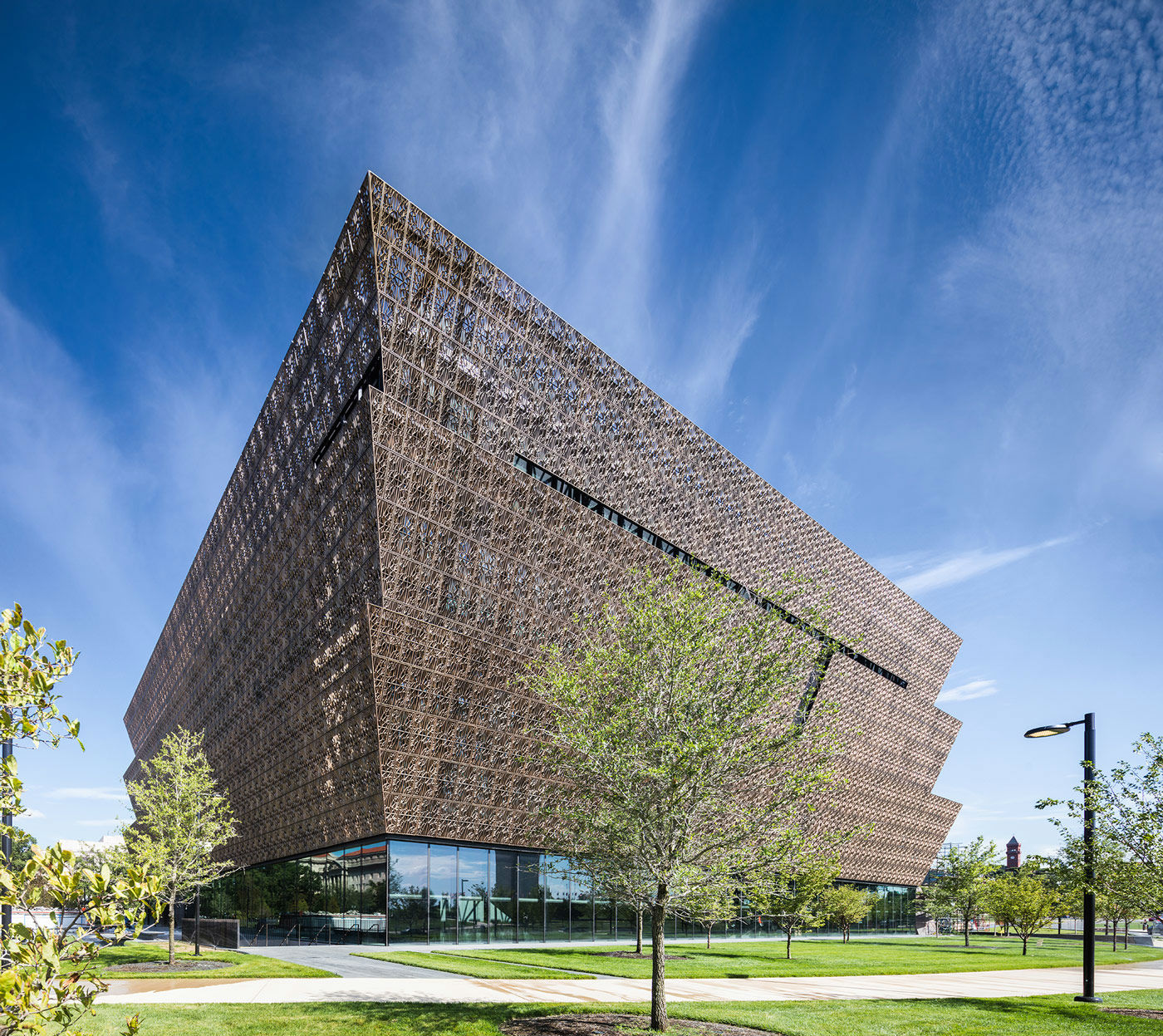 Seven Really Cool New Museums And Monuments In The USA In - Best history museums in usa