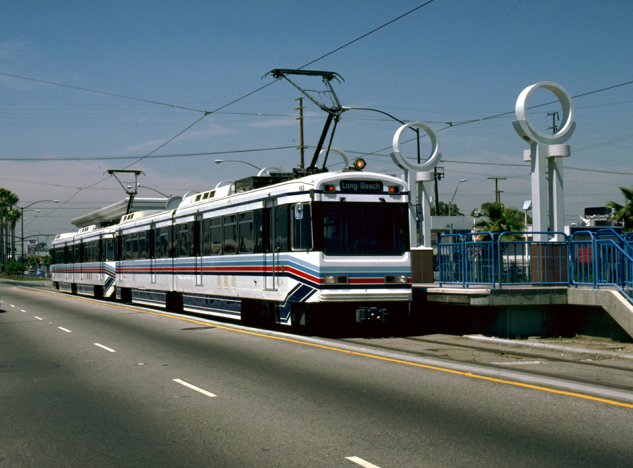 L A Metro Takes Multi Pronged Approach To Improving Aging