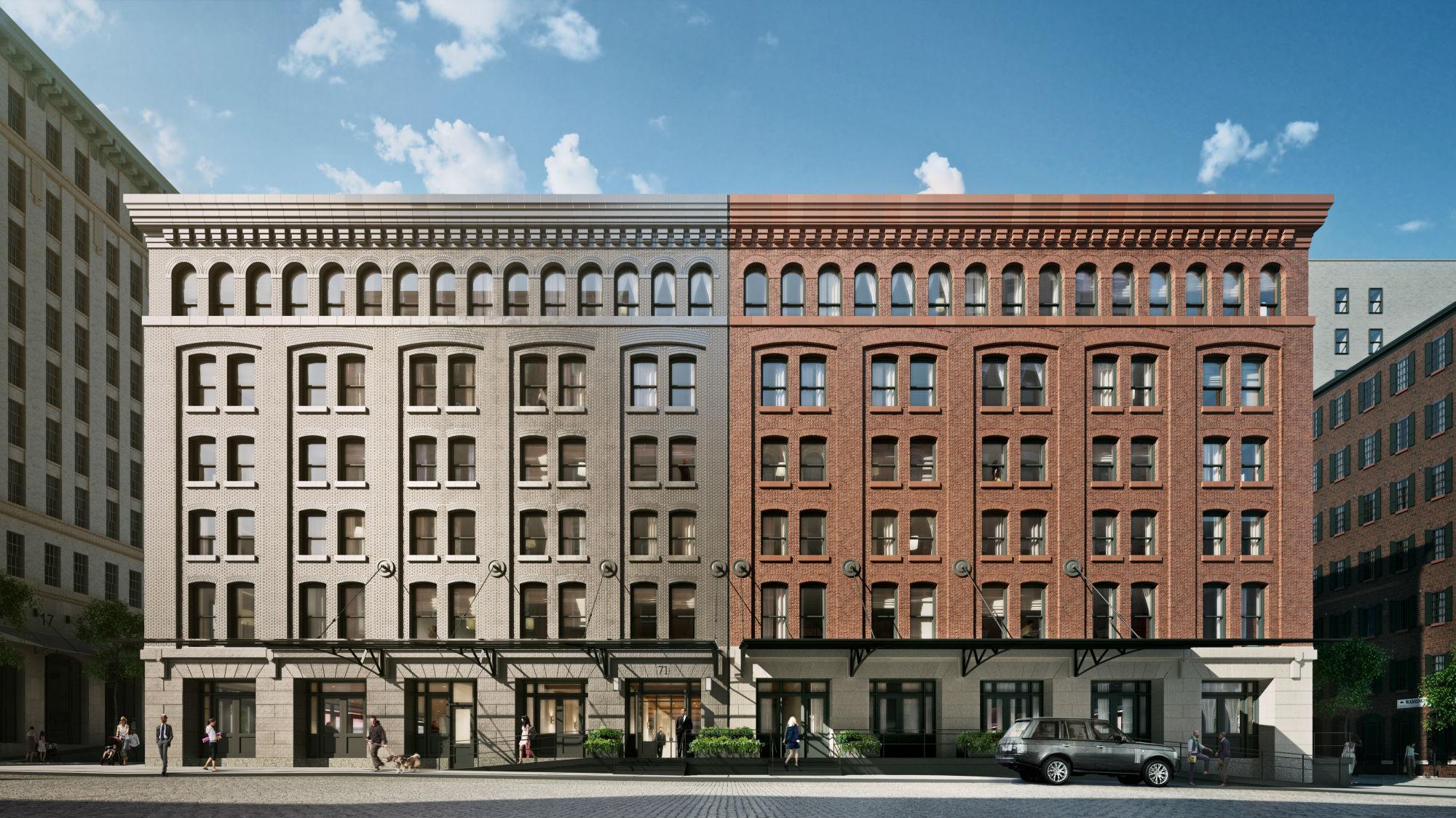 morris adjmi 39 s 10 best new buildings around new york city