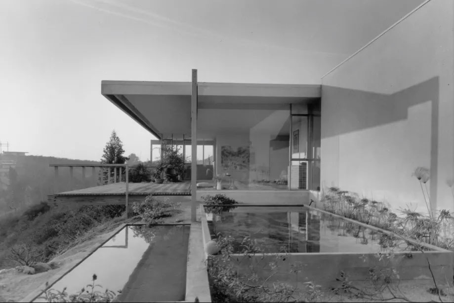 richard neutra s chuey house could be torn down